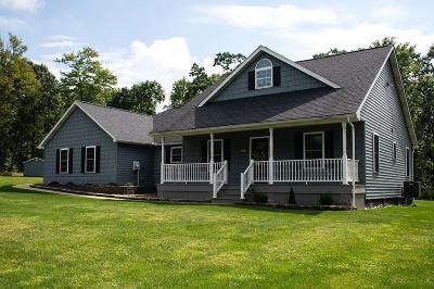 Venango County Single Family Home For Sale: 142 Briar Circle