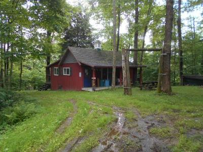 Rimersburg PA Single Family Home For Sale: $99,900