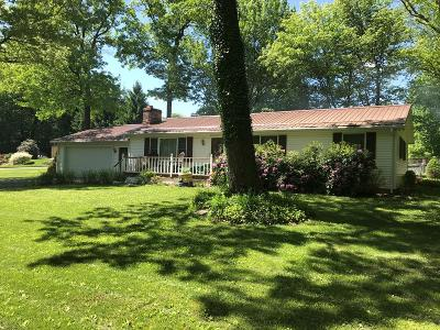 Venango County Single Family Home For Sale: 1 Scottdale Lane
