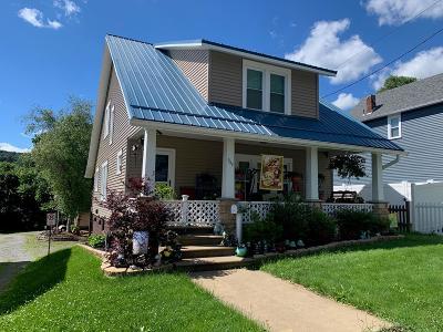 Venango County Single Family Home Active - Under Contract: 245 Fox