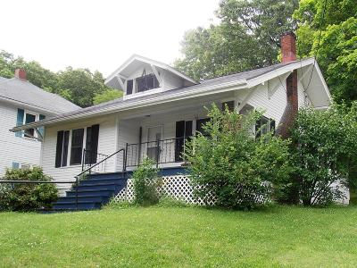 Venango County Single Family Home Active - Under Contract: 1525 West First Street