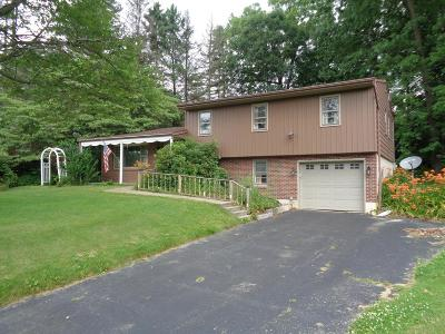 Venango County Single Family Home For Sale: 190 St. Charles St.