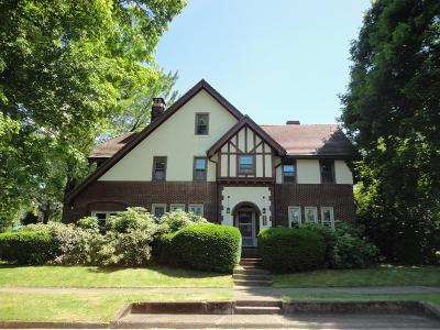 Venango County Single Family Home For Sale: 103 West Second Street
