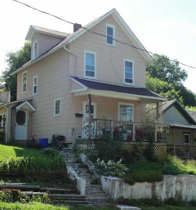 Venango County Single Family Home For Sale: 81 Glenview Avenue