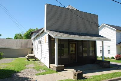Clarion County Multi Family Home For Sale: 654 Main Street