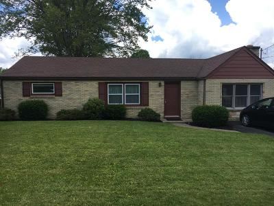 Clarion PA Single Family Home Active - Under Contract: $104,900