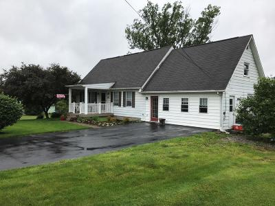 Venango County Single Family Home For Sale: 177 Geenway Avenue