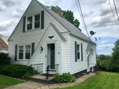 Clarion County Single Family Home For Sale: 508 Mendenhall Ave.
