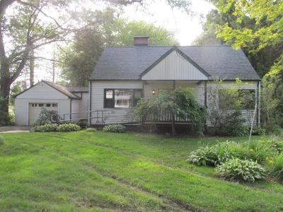 Venango County Single Family Home For Sale: 1322 Grandview Road