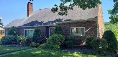 Clarion County Single Family Home For Sale: 710 Penn Street