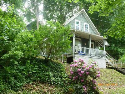 Venango County Single Family Home For Sale: 45 Lees Lane