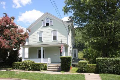 Venango County Single Family Home For Sale: 402 Elk Street
