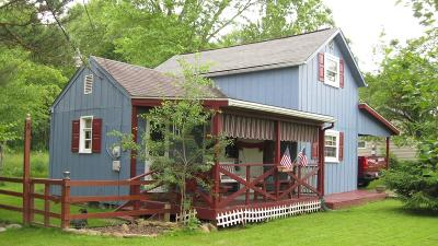 Forest County Single Family Home For Sale: 42086 Route 66