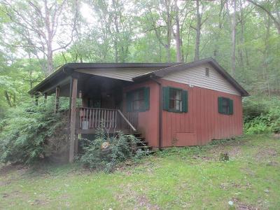 Venango County Single Family Home For Sale: 286 Wilson Ave