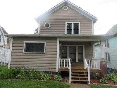 Venango County Single Family Home For Sale: 512 West 1st Street