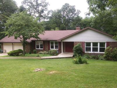 Venango County Single Family Home For Sale: 17 Kevin Circle