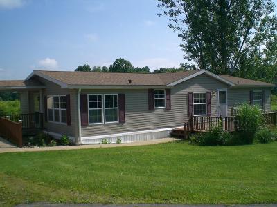 Venango County Single Family Home Active - Call Agent: 997 Maple Shade Road
