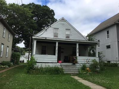 Clarion PA Single Family Home Active - Under Contract: $58,999