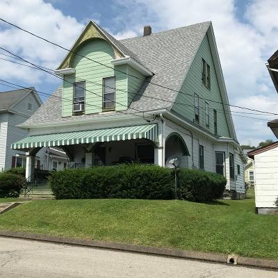 Venango County Multi Family Home For Sale: 161 Lamberton St