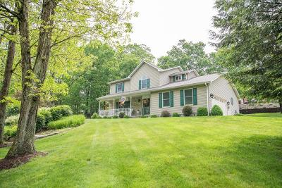 Shippenville PA Single Family Home For Sale: $249,900