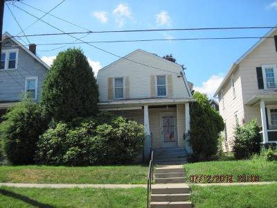 Venango County Single Family Home For Sale: 21 East Sixth