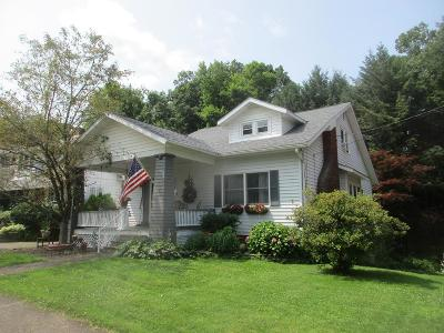 Venango County Single Family Home For Sale: 318 Cowell Ave