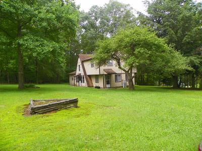 Forest County Single Family Home Active - Under Contract: 2034 German Hill Rd.