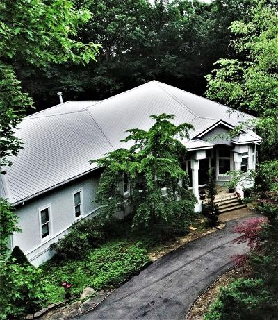 Venango County Single Family Home For Sale: 254 Evergreen Drive