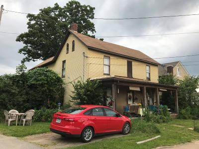 Clarion County Multi Family Home For Sale: 465 Main St.