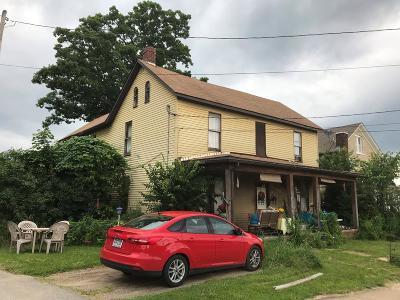 Rimersburg PA Multi Family Home For Sale: $45,000