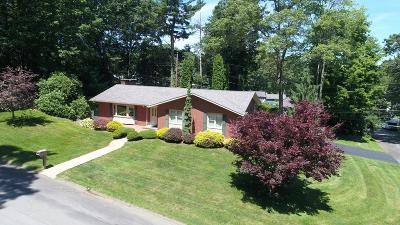 Venango County Single Family Home For Sale: 407 Forest Ln