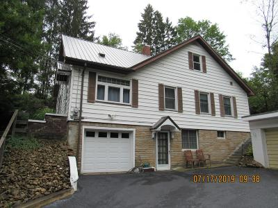 Venango County Single Family Home For Sale: 301 East Bissell Ave