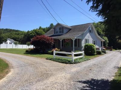 Venango County Single Family Home Active - Under Contract: 114 Smitty's Crossing