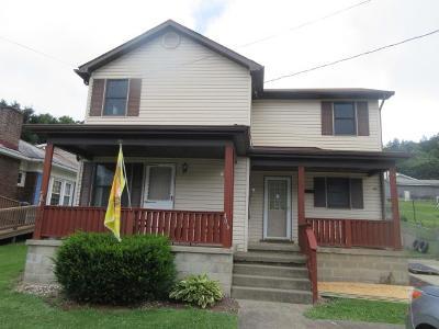 Venango County Single Family Home For Sale: 406 Walnut Street