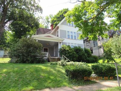 Venango County Single Family Home For Sale: 149 W Third St