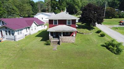 Venango County Single Family Home For Sale: 914 Walnut