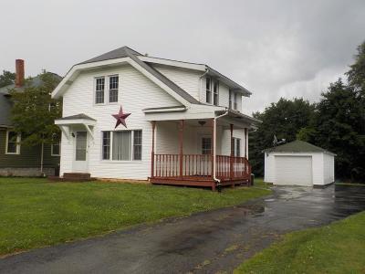 Venango County Single Family Home For Sale: 243 Pierce Ave.