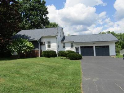 Venango County Single Family Home Active - Under Contract: 234 Merrick Street