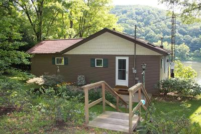 Venango County Single Family Home For Sale: 1094 River Drive