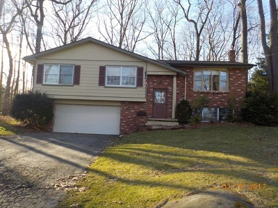 Venango County Single Family Home For Sale: 405 Edgewood Drive