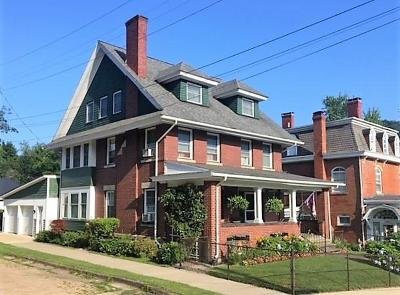 Venango County Single Family Home For Sale: 106 Lincoln St.