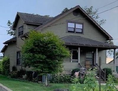 Venango County Single Family Home For Sale: 218 Maple Street