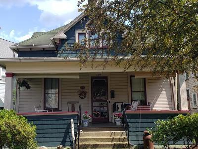 Venango County Single Family Home For Sale: 609 12th Street