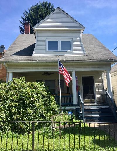 Venango County Single Family Home For Sale: 1426 Chestnut St.