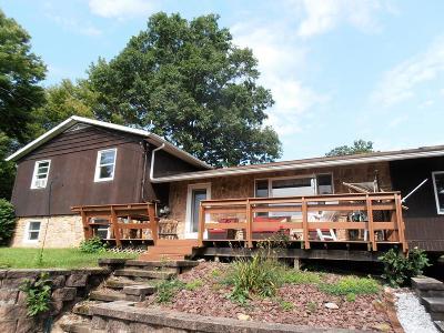 Venango County Single Family Home For Sale: 819 McCalmont Street