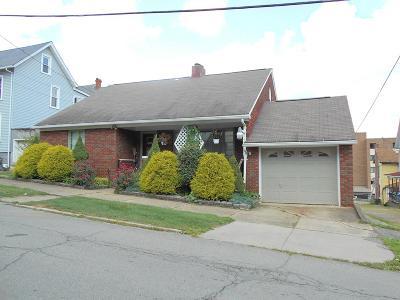 Venango County Single Family Home For Sale: 6 E Third St.