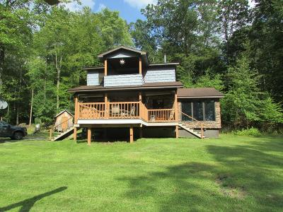 Forest County Single Family Home For Sale: 560 Penny Lane