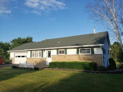 Clarion PA Single Family Home For Sale: $138,000