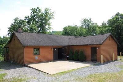 Venango County Single Family Home For Sale: 740 Takitezy Road