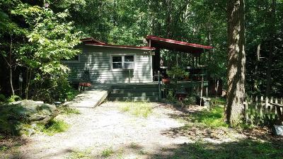 Venango County Single Family Home For Sale: 321 Oak Dr